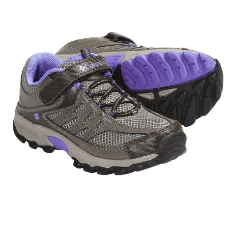 Columbia Sportswear Switchback Plus Shoes (For Kids)