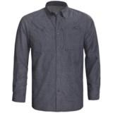 Merrell Kalamatan Shirt - UPF 30+, Long Sleeve (For Men)