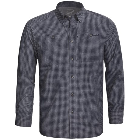 Merrell Kalamatan Shirt - UPF 30+, Long Sleeve (For Men)