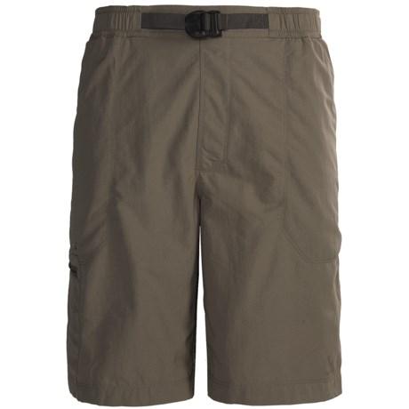 Merrell Portage Shorts - UPF 50+, Opti-Wick® (For Men)