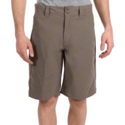 Merrell Meridian Shorts - UPF 50+, Opti-Wick® (For Men)