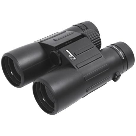 Minox BL Binoculars - 10x42, Waterproof, Roof Prism