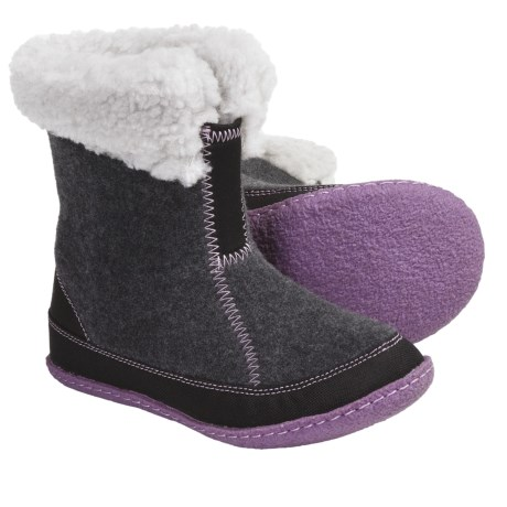 Sorel Cozy Bou Boots - Recycled Felt (For Youth)