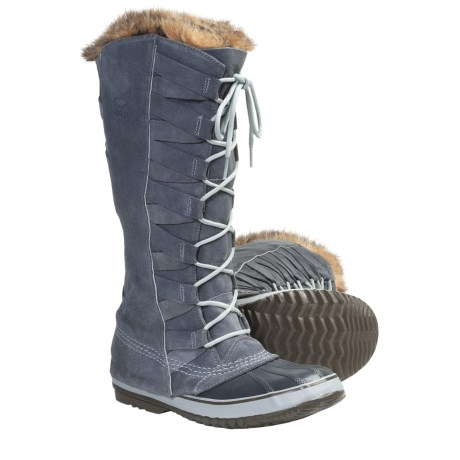 Sorel Cate of Alexandria Boots (For Women)