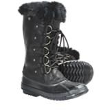 Sorel Joan of Arctic Premium Winter Boots - Waterproof, Leather (For Women)