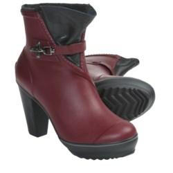 Sorel Medina Rain Heel Boots - Waterproof (For Women)