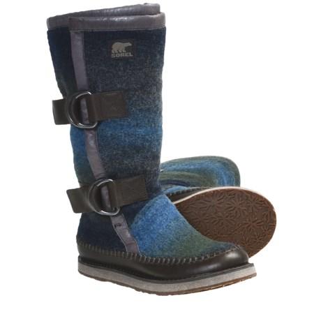 Sorel Chipahko Blanket Boots (For Women)