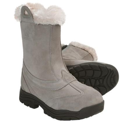 Sorel Waterfall Slip 2 Boots - Waterproof (For Women)