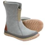 Sorel Cozy Felt Boots (For Women)