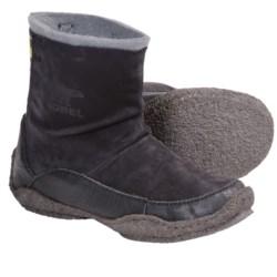 Sorel Fernie Boots - Suede (For Women)