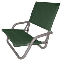Crazy Creek Crazy Legs Beach Chair