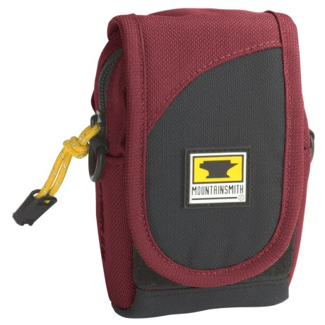 Mountainsmith Cyber II Point-and-Shoot Camera Case - Small