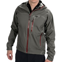 Outdoor Research Mithril Soft Shell Jacket - Waterproof (For Men)
