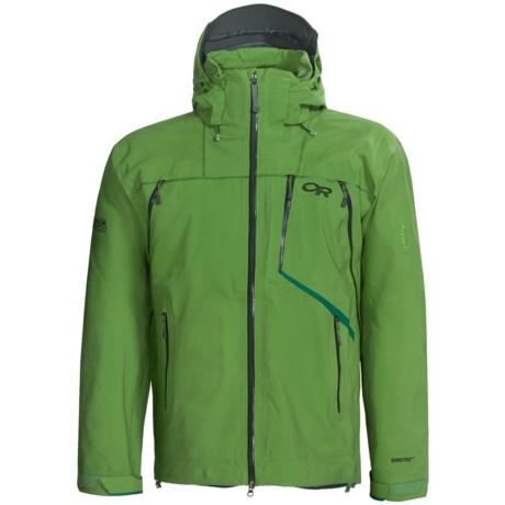 Outdoor Research Vanguard Gore-Tex® Jacket - Waterproof (For Men)