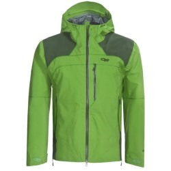 Outdoor Research Mentor Gore-Tex® Pro Shell Jacket - Waterproof (For Men)
