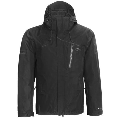 Outdoor Research Igneo Shell Jacket - Waterproof (For Men)