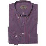 Bills Khakis Preston Check Shirt - Long Sleeve (For Men)