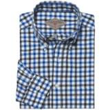 Bills Khakis Penn Check Shirt - Long Sleeve (For Men)