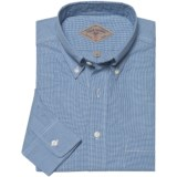 Bills Khakis Narragansett Check Shirt - Long Sleeve (For Men)
