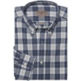 Bills Khakis Davidson Plaid Shirt - Long Sleeve (For Men)