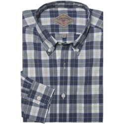 Bills Khakis Davidson Plaid Shirt - Long Sleeve (For Men)