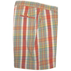 Bills Khakis Retro Plaid Parker Shorts (For Men)
