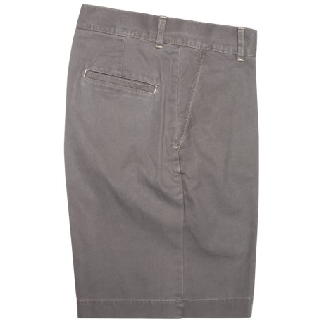 Bills Khakis Parker Shorts - Nassau Twill (For Men)