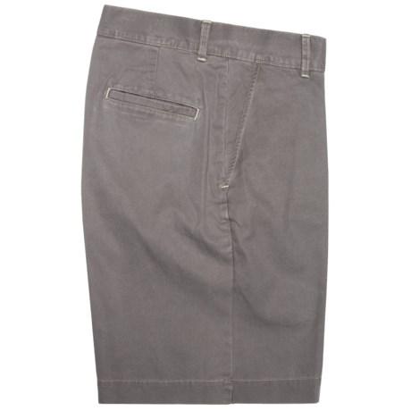 Bills Khakis Parker Shorts - Nassau Twill (For Men)