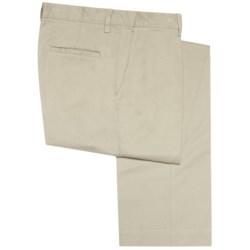 Bills Khakis Parker Pants - Island Twill, Hemmed (For Men)