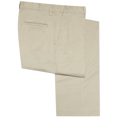 Bills Khakis Parker Pants - Island Twill, Hemmed (For Men)