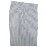 Bills Khakis Fancy Parker Shorts - Seersucker (For Men)