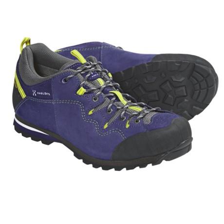 Haglofs Vertigo Gore-Tex® Approach Shoes - Waterproof, Nubuck (For Men)