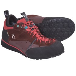 Haglofs Roc Legend Gore-Tex® Approach Shoes - Waterproof, Suede (For Women)
