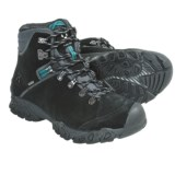 Haglofs Stroll Gore-Tex® Hiking Boots - Waterproof, Suede (For Women)