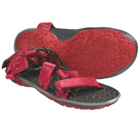 Lizard Hull H20 Sandals (For Men and Women)