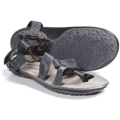 Lizard Kiota Sandals (For Men)
