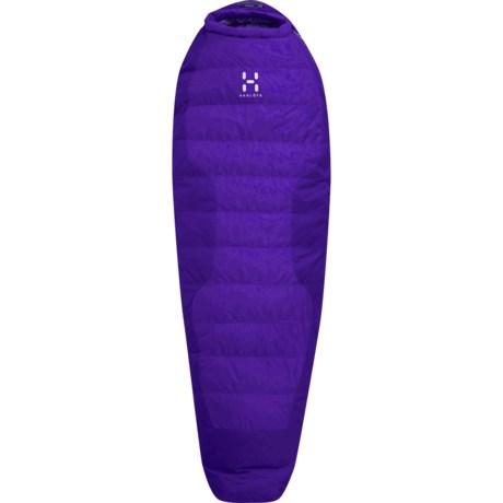 Haglofs 30°F Hypna 2S Down Sleeping Bag - 600 Fill Power, Short Mummy