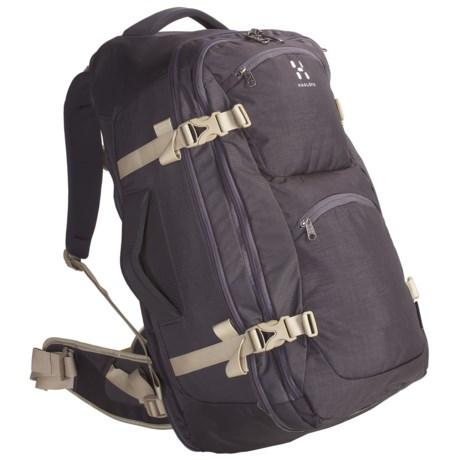 Haglofs Tourer 50 Backpack - Internal Frame