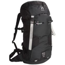 Haglofs Roc Hard Climbing Backpack