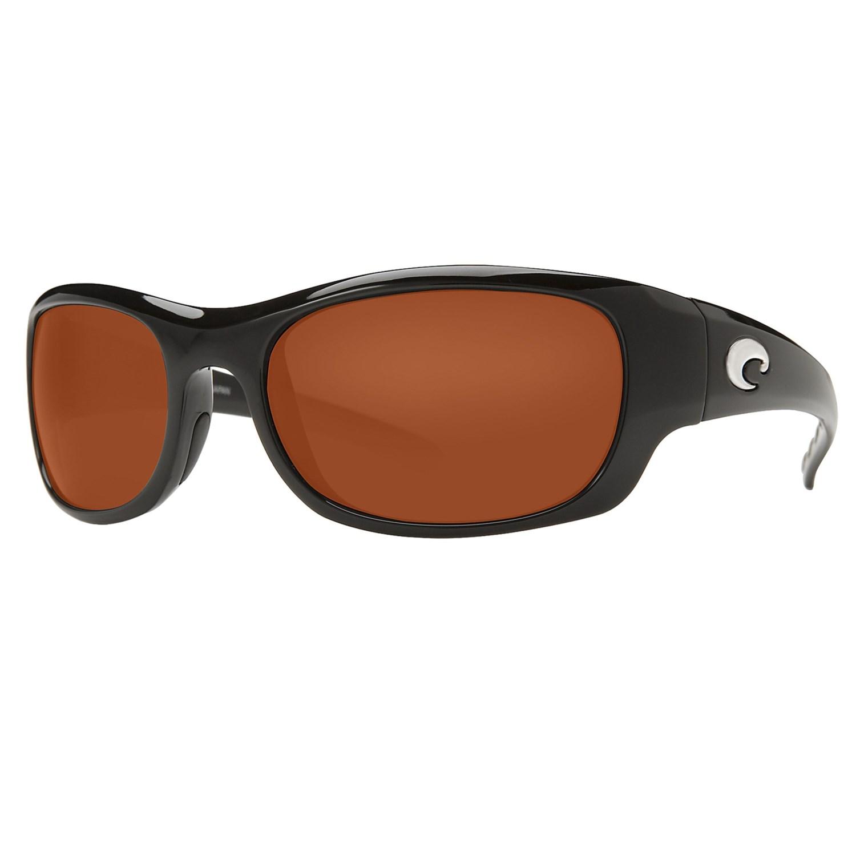 4d8fc738814 Costa Del Mar Riomar Sunglasses - Polarized 580 Glass Lenses 5574W - Save  47%