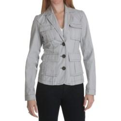 Ripstop Field Jacket (For Women)