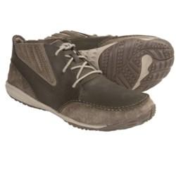 Merrell Barefoot Life Orbit Glove Shoes - Minimalist, Leather (For Men)