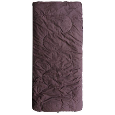 Texsport 5°F Bedford Sleeping Bag - Synthetic, Rectangular