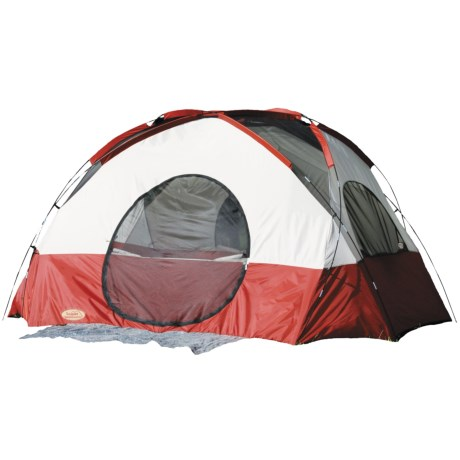 Texsport Pebble Creek Tent - 3-Person, 3-Season