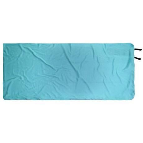Texsport 50°F In-Style Fleece Sleeping Bag - Rectangular