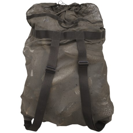 "Texsport Timber Ridge Mesh Decoy Bag - 30x50"""