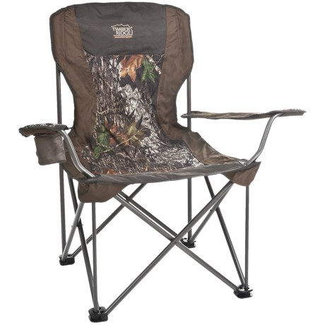 Texsport Timber Ridge Outfitters Chair