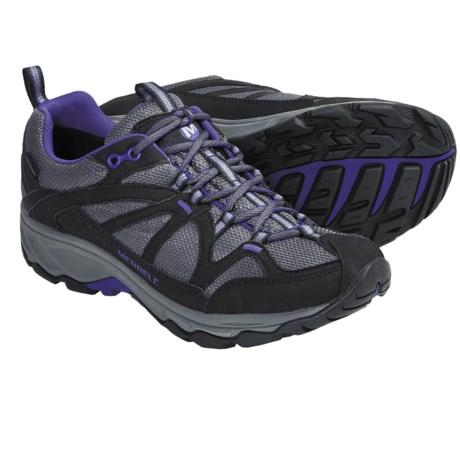 Merrell Calia Trail Shoes (For Women)
