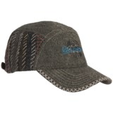 Robert Graham Platt Baseball Cap - Wool (For Men)
