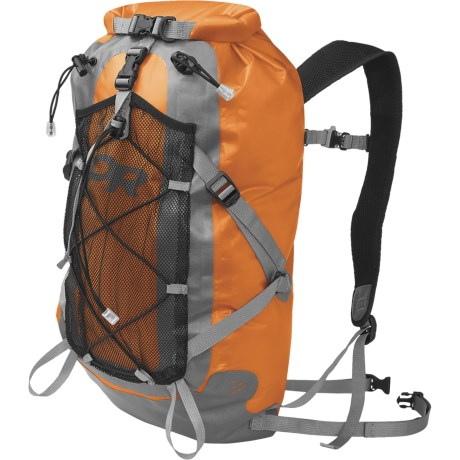 Outdoor Research DryComp Ridge Sack Dry Bag Backpack